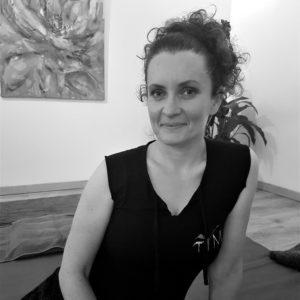 Portrait d'Amandine PELLIZZARI