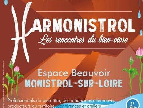 Harmonistrol 202